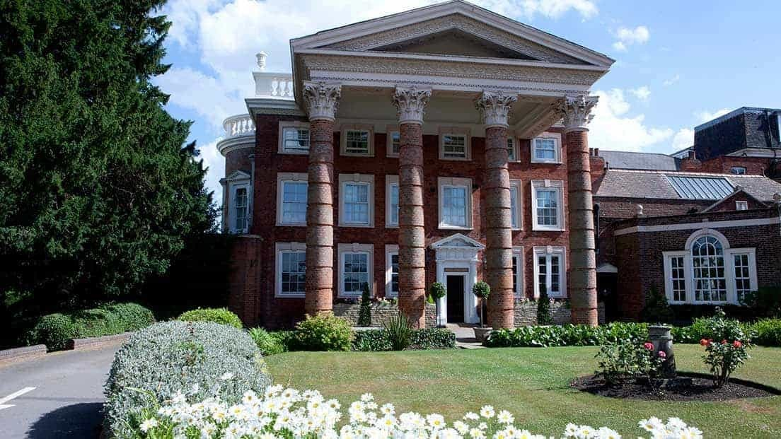 Picture ofHendon Hall Hotel