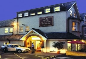 Picture of Antoinette Hotel Kingston Upon Thames