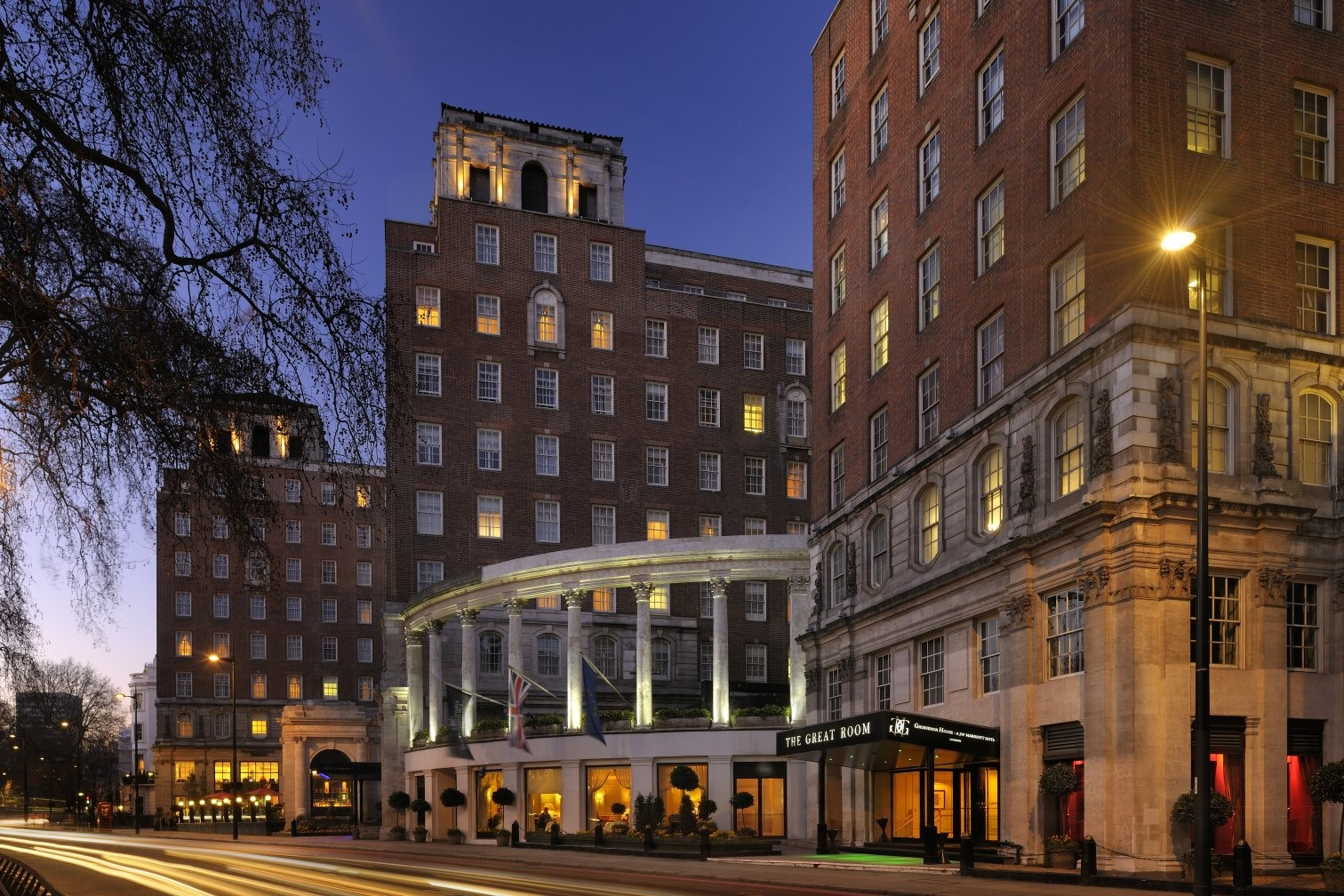 Picture ofGrosvenor House, A J W Marriott Hotel