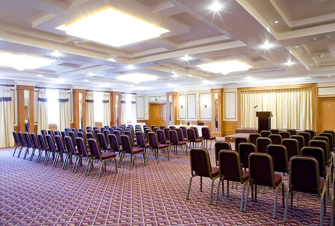 Best Western Plus Manor Hotel Coventry