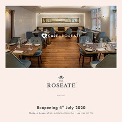 The Roseate