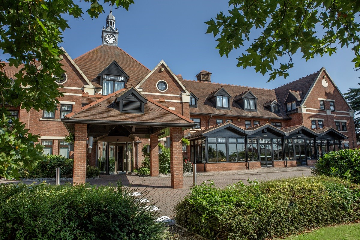 Picture of Doubletree By Hilton Stratford Upon Avon