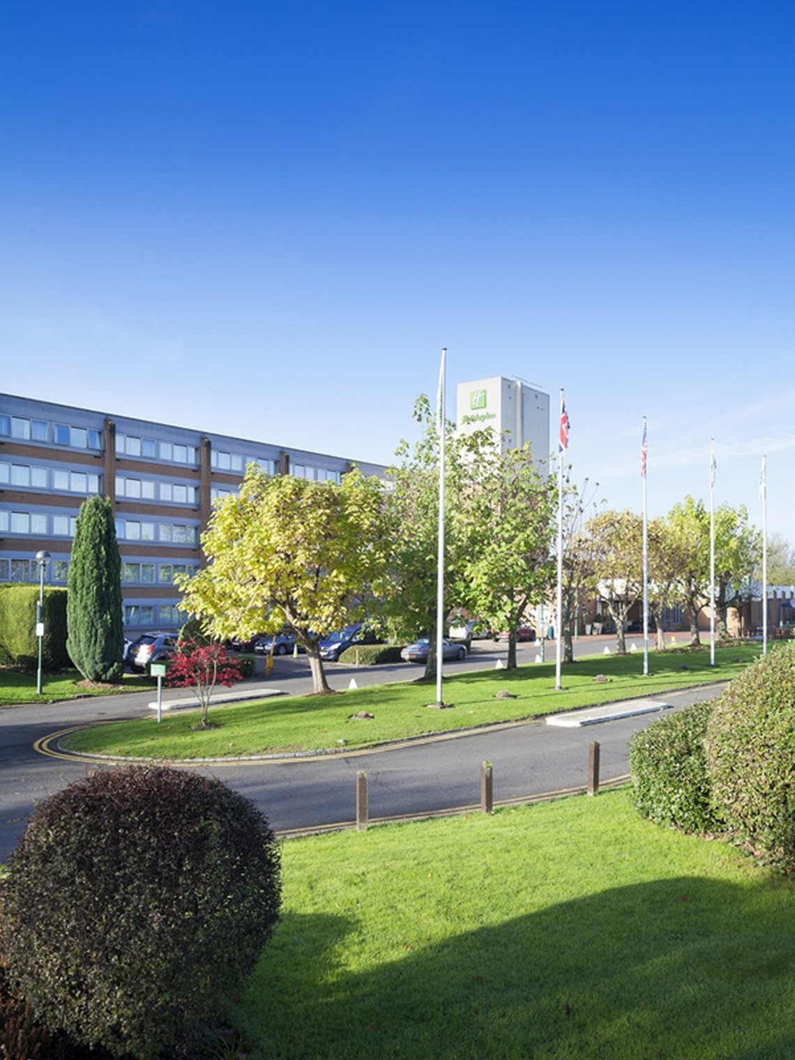 Picture ofHoliday Inn Gatwick Airport