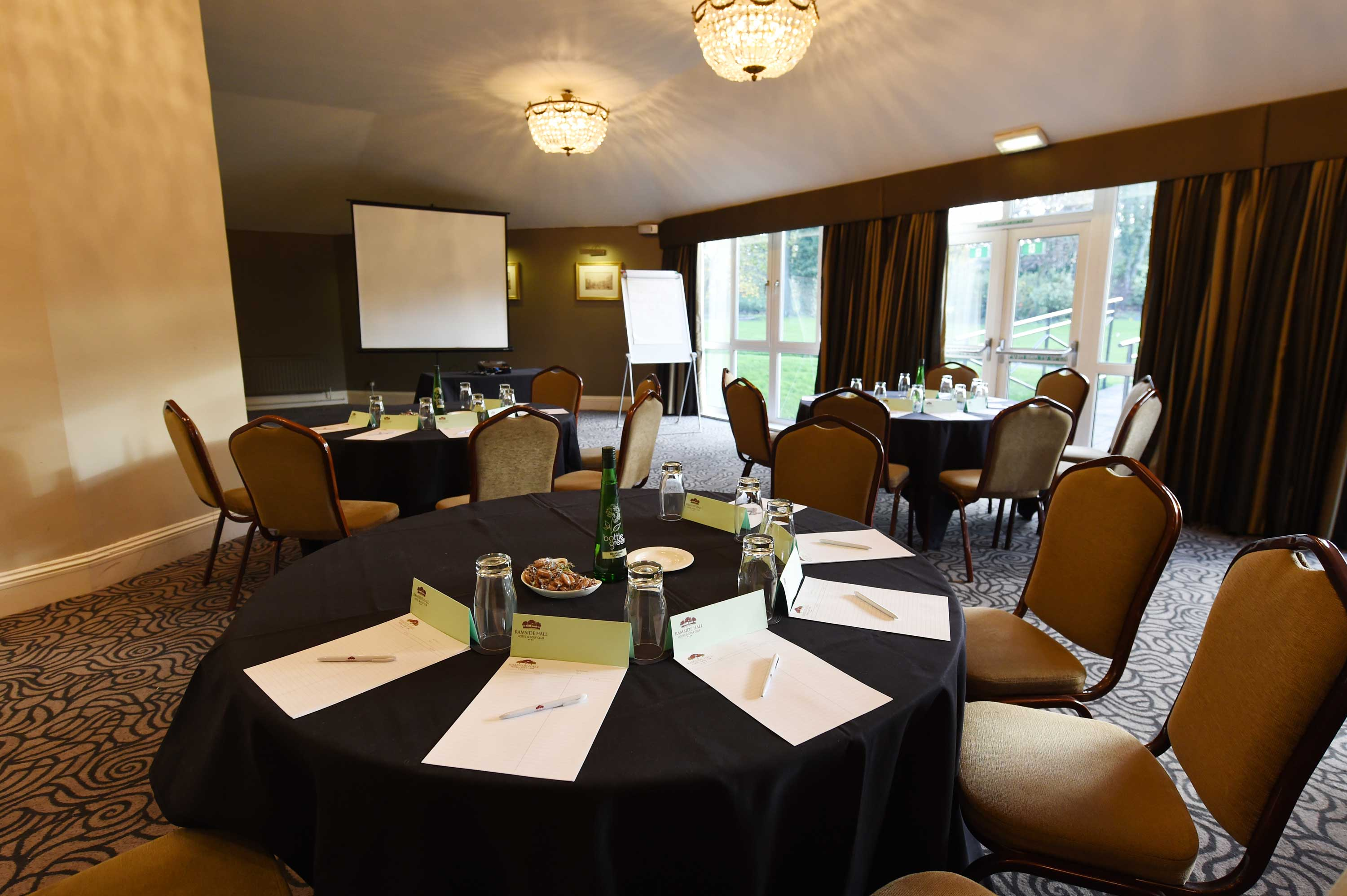 Conference Venue Details Ramside Hall Hotel Golf And Spa