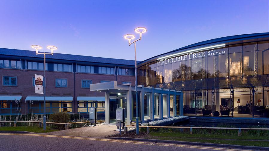 Conference Venue Details Doubletree By Hilton Nottingham