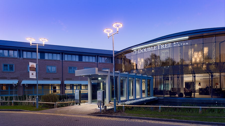 Picture ofDoubletree By Hilton Nottingham - Gateway