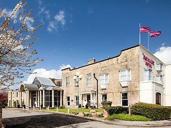 Picture ofMercure York Fairfield Manor Hotel