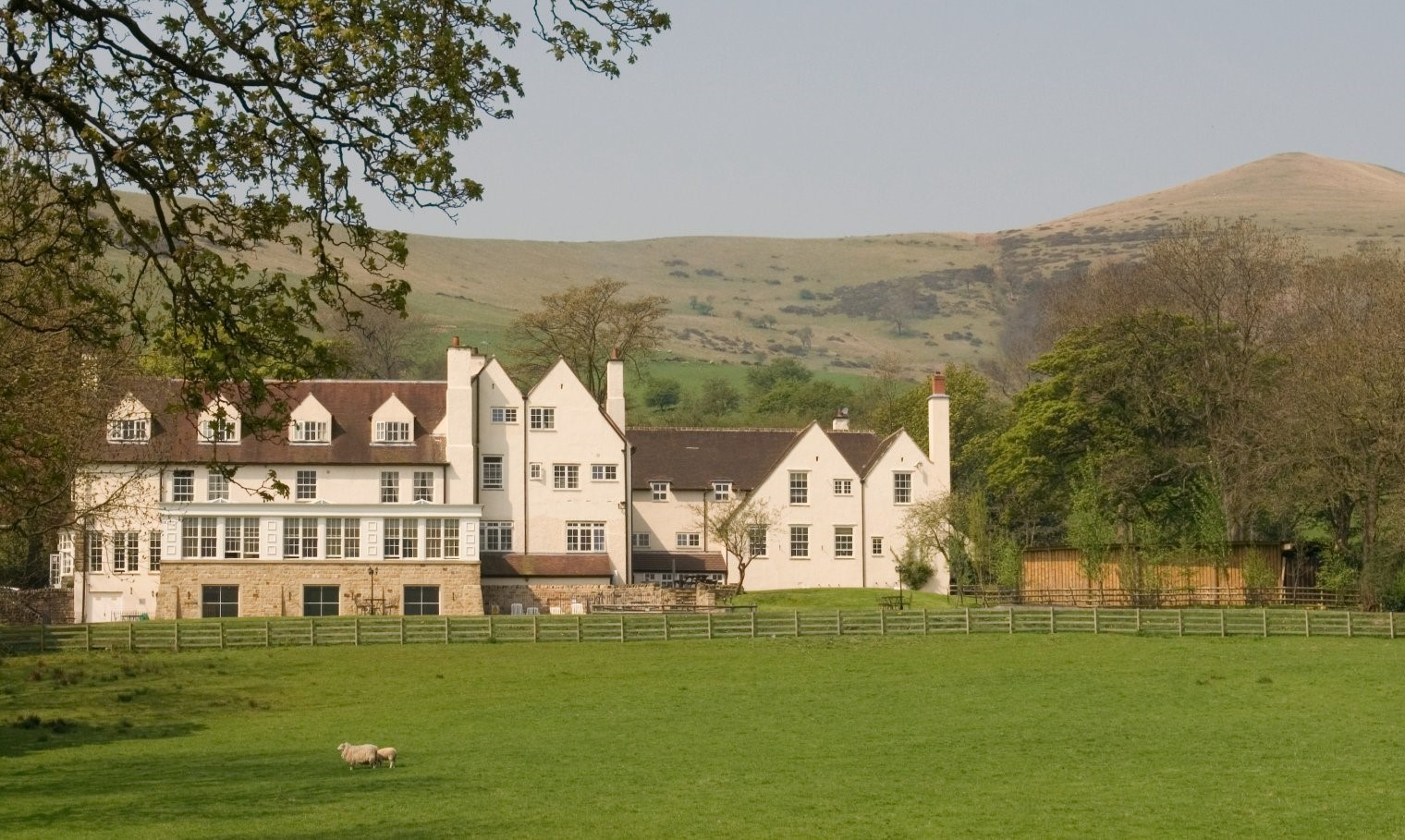 Picture of Losehill House Hotel & Spa