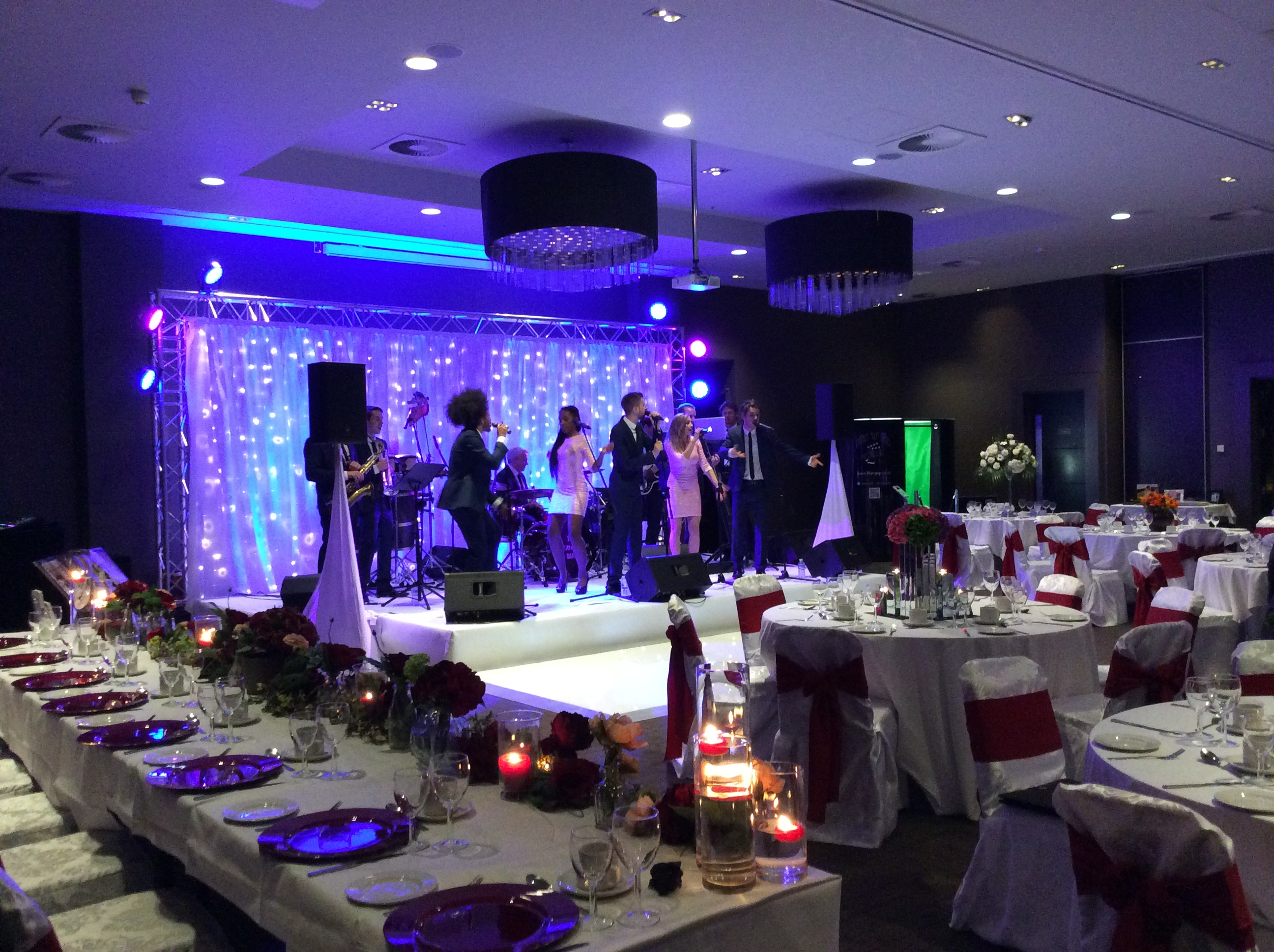 Wedding Ceremony Village Hotel London Watford Photo Gallery Banquet