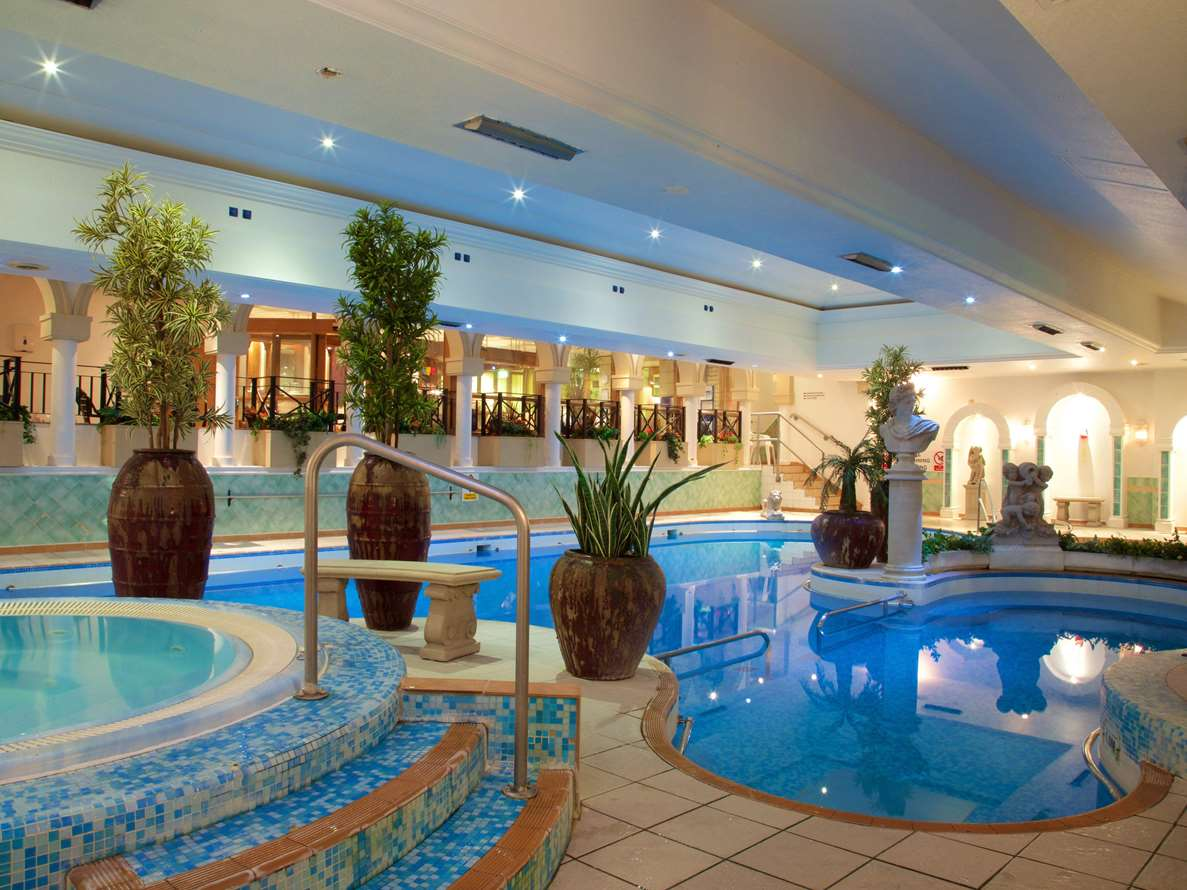 Conference venue details hallmark hotel derby mickleover - Hotels in derbyshire with swimming pool ...