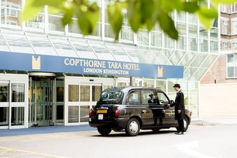 Picture of Copthorne Tara Hotel