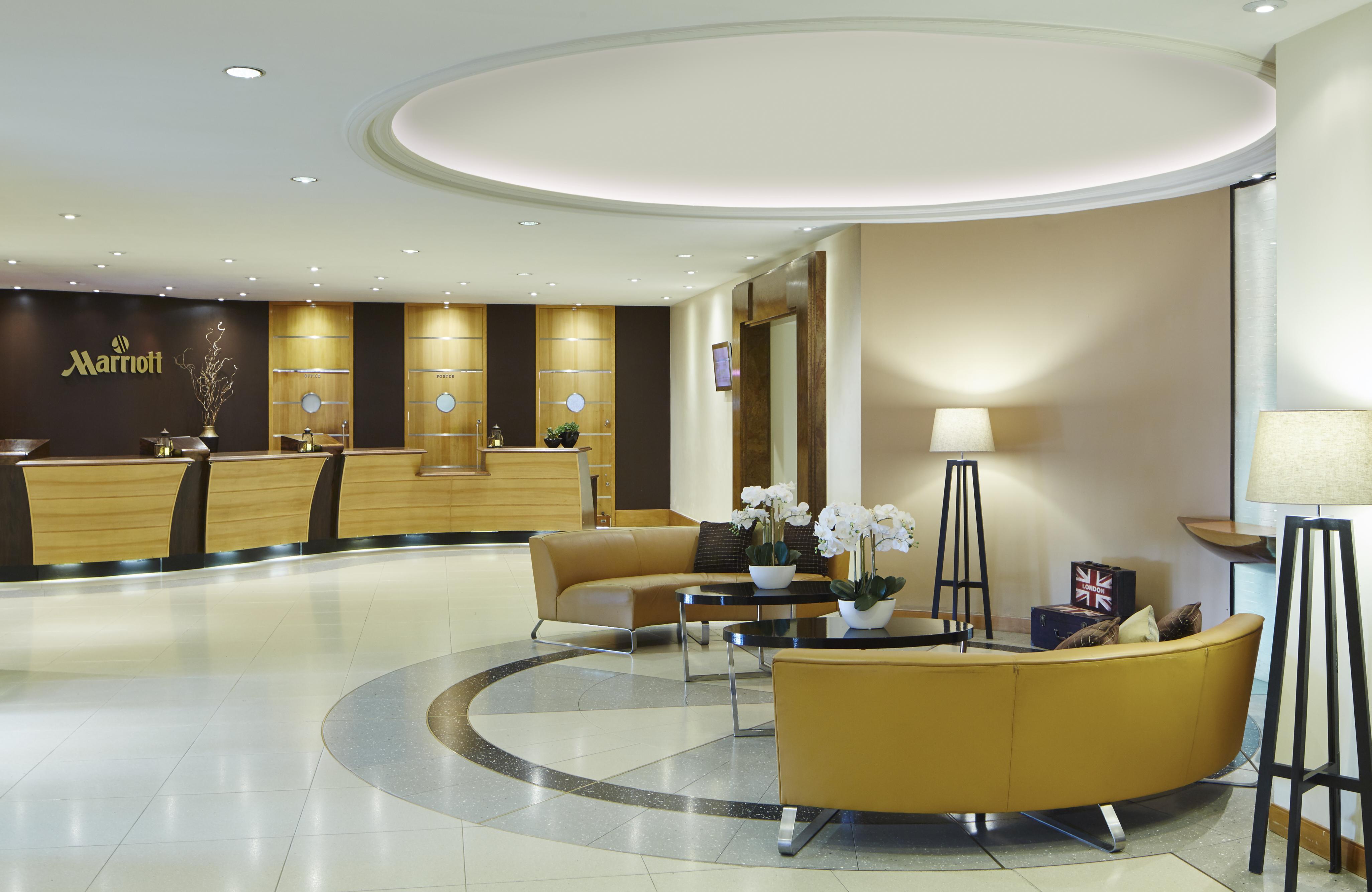 Conference Venue Details Bexleyheath Marriott Hotel