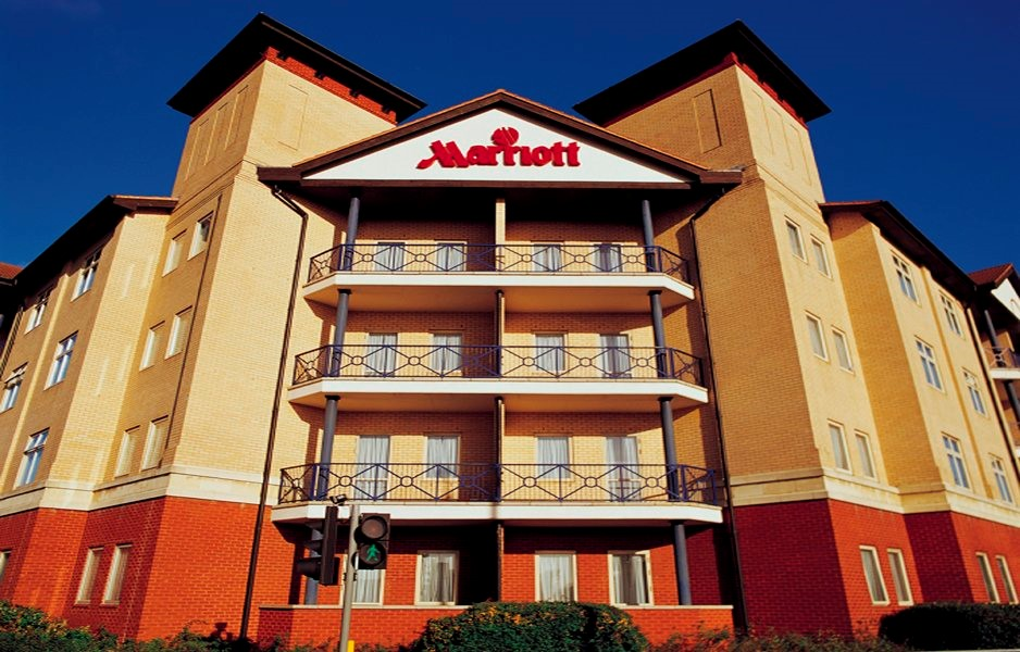 Picture ofBexleyheath Marriott Hotel