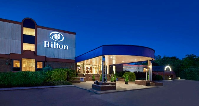 Picture of Hilton Watford