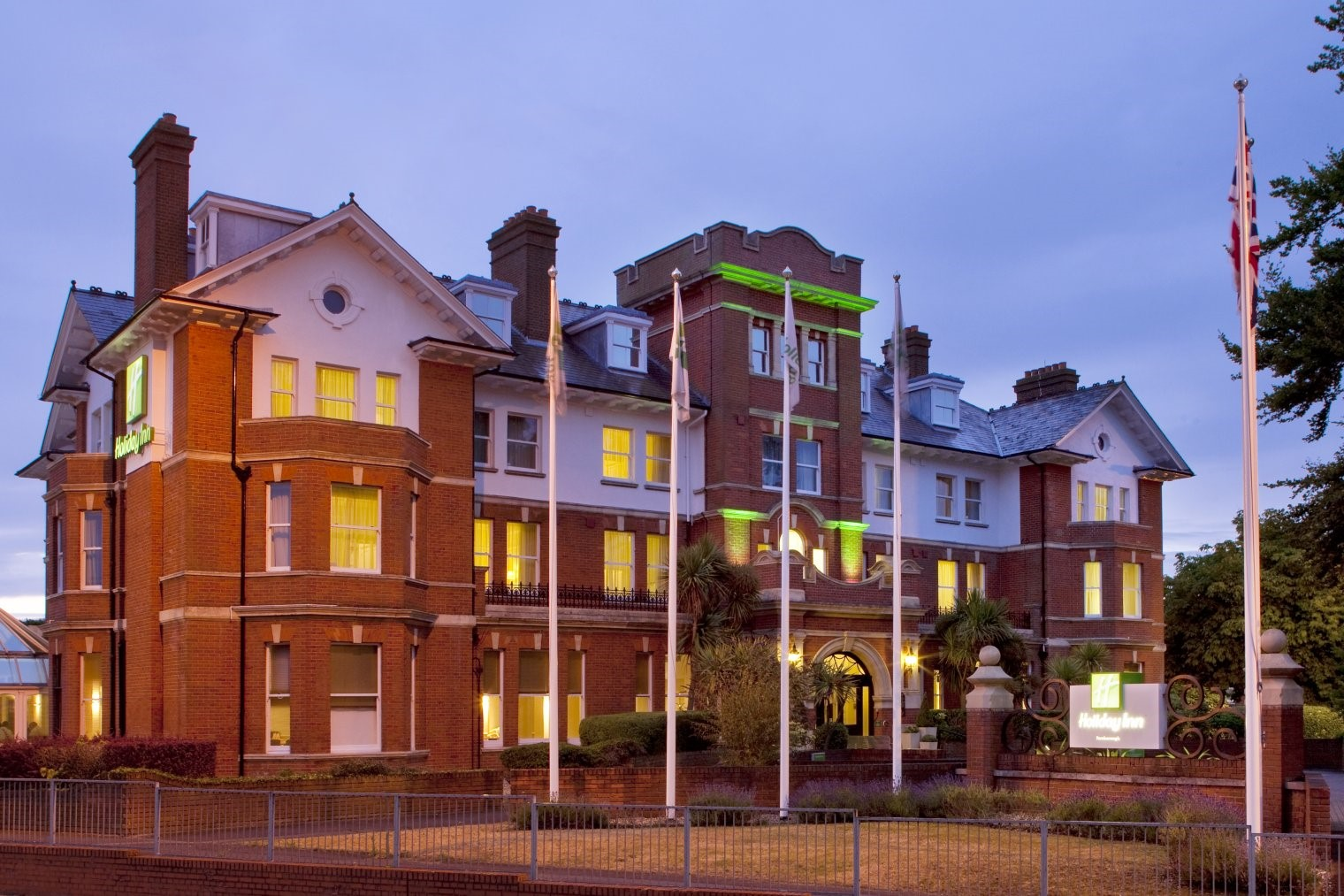 Picture of Holiday Inn Farnborough
