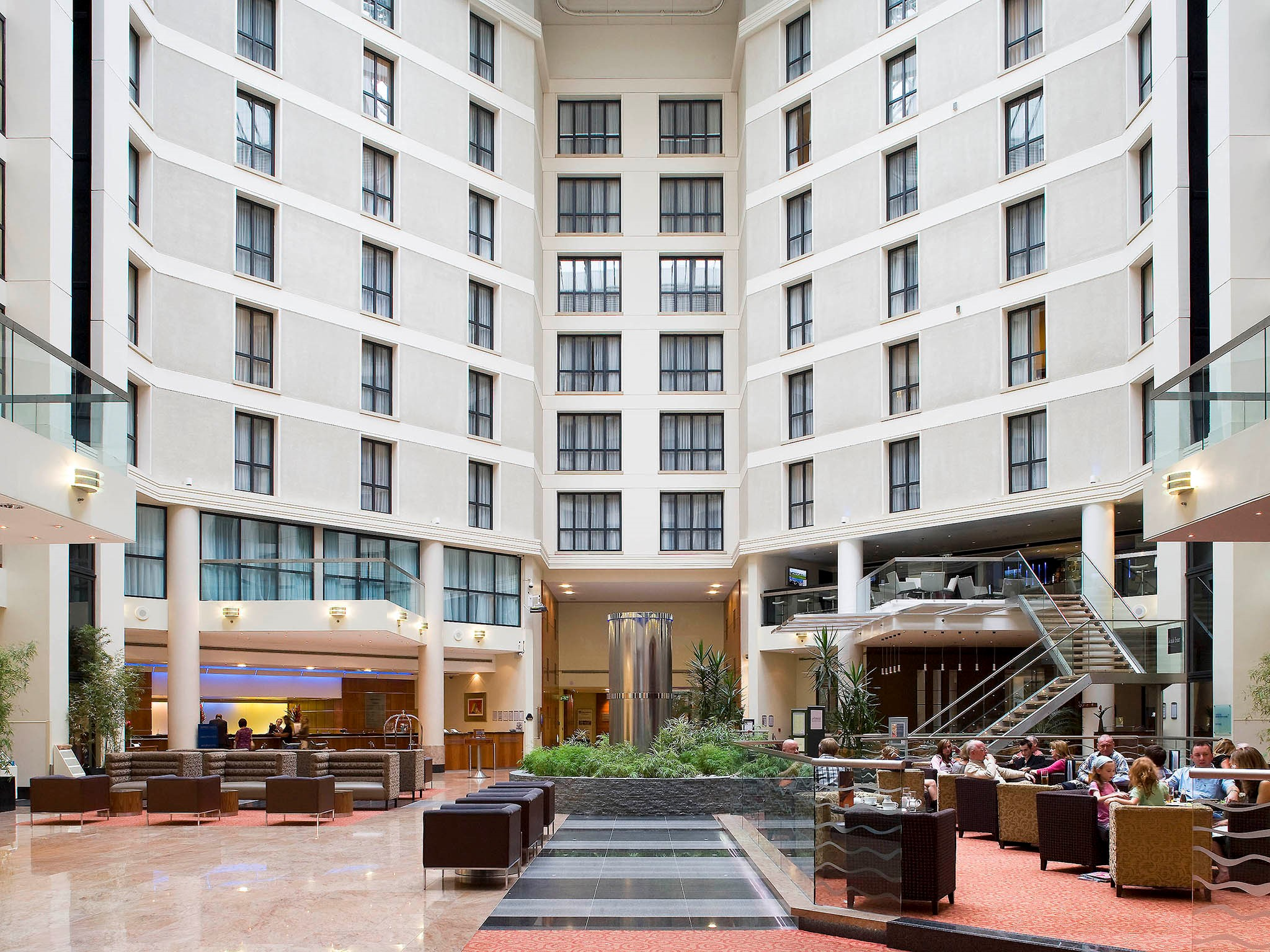 Picture of Sofitel London Gatwick