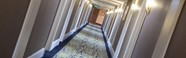 Holiday Inn Newcastle Upon Tyne - Gosforth Park Photo gallery :Corridor