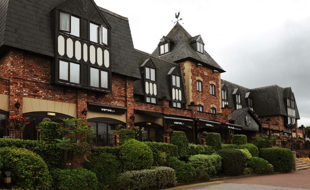 Picture of Village Hotel Wirral