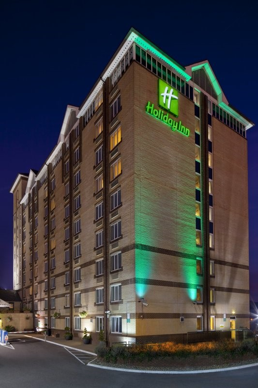 Holiday Inn Slough Windsor