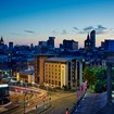 Picture of Liverpool Marriott Hotel City Centre