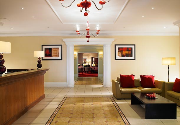 Picture of Huntingdon Marriott Hotel