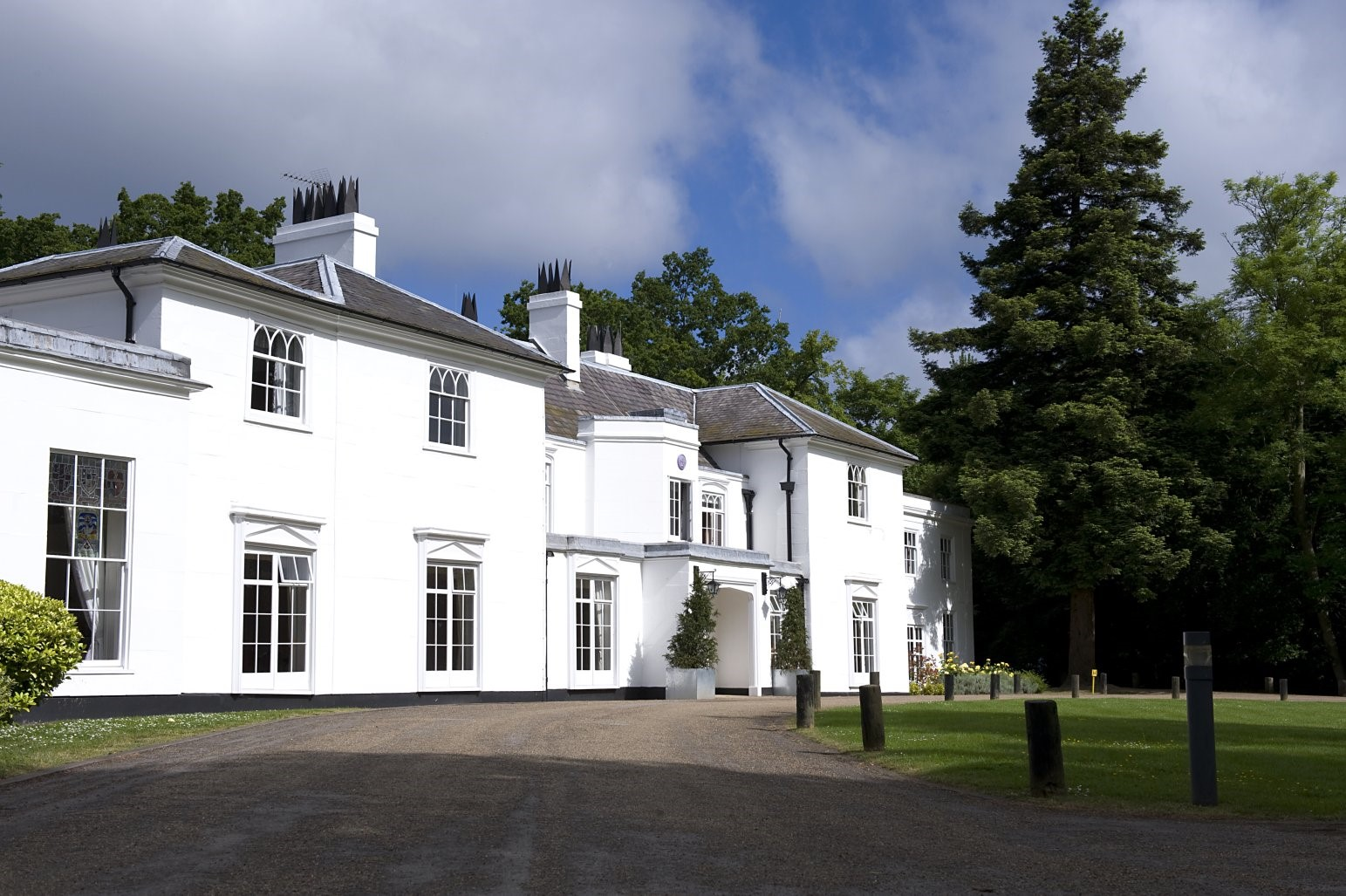 Picture ofGilwell Park