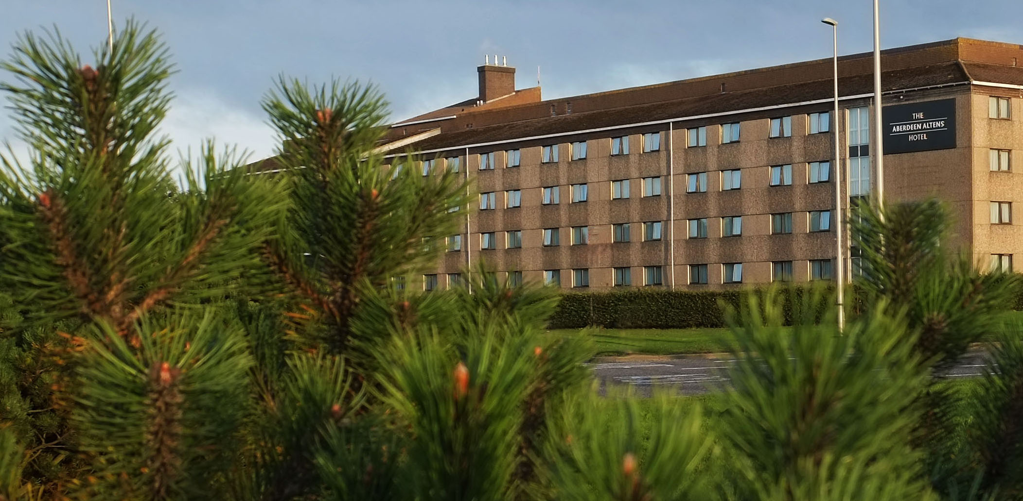 Conference Venue Details The Aberdeen Altens Hotel,Cove ...