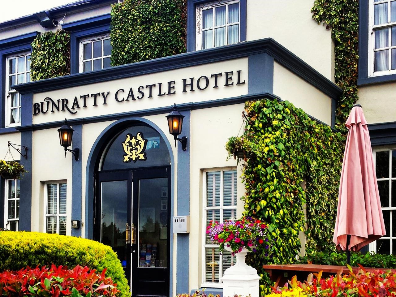 Picture of Bunratty Castle Hotel And Luxury Spa