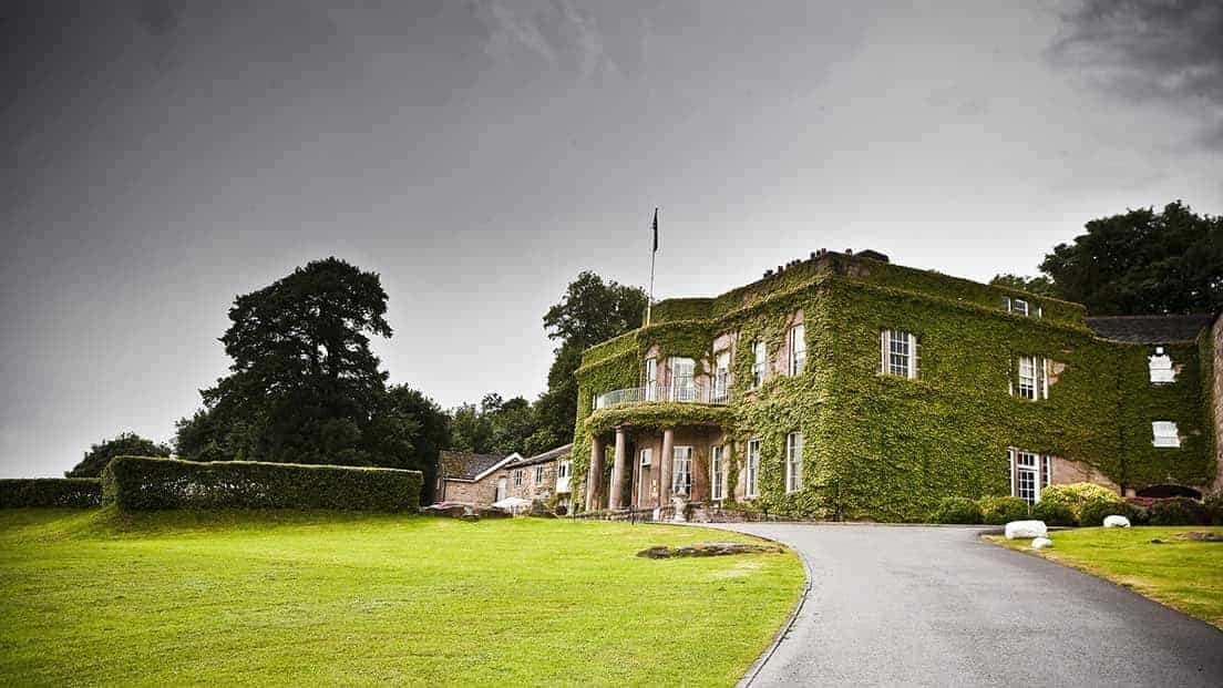 Luxury Country House Hotels With Spa