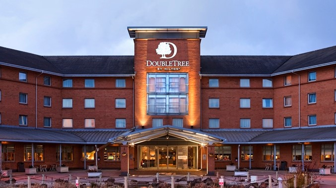 Picture ofDoubletree By Hilton Strathclyde