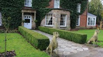Picture of Risley Hall Hotel