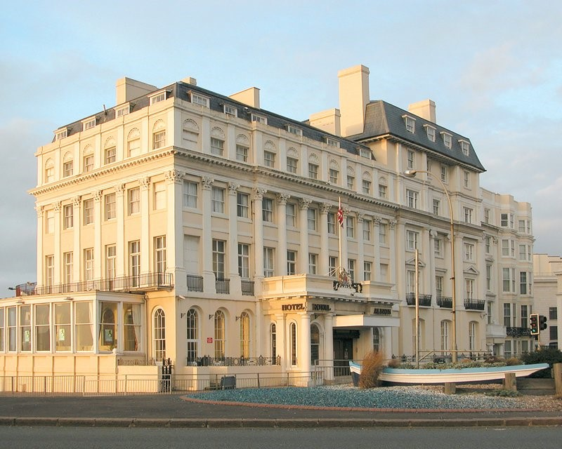 Picture of Royal Albion Hotel - Brighton