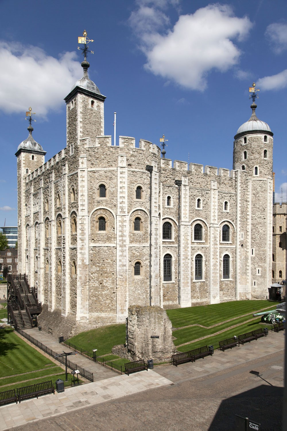 Picture of HM Tower Of London