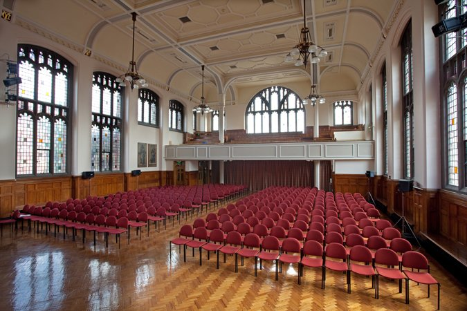 Conference Rooms Leeds