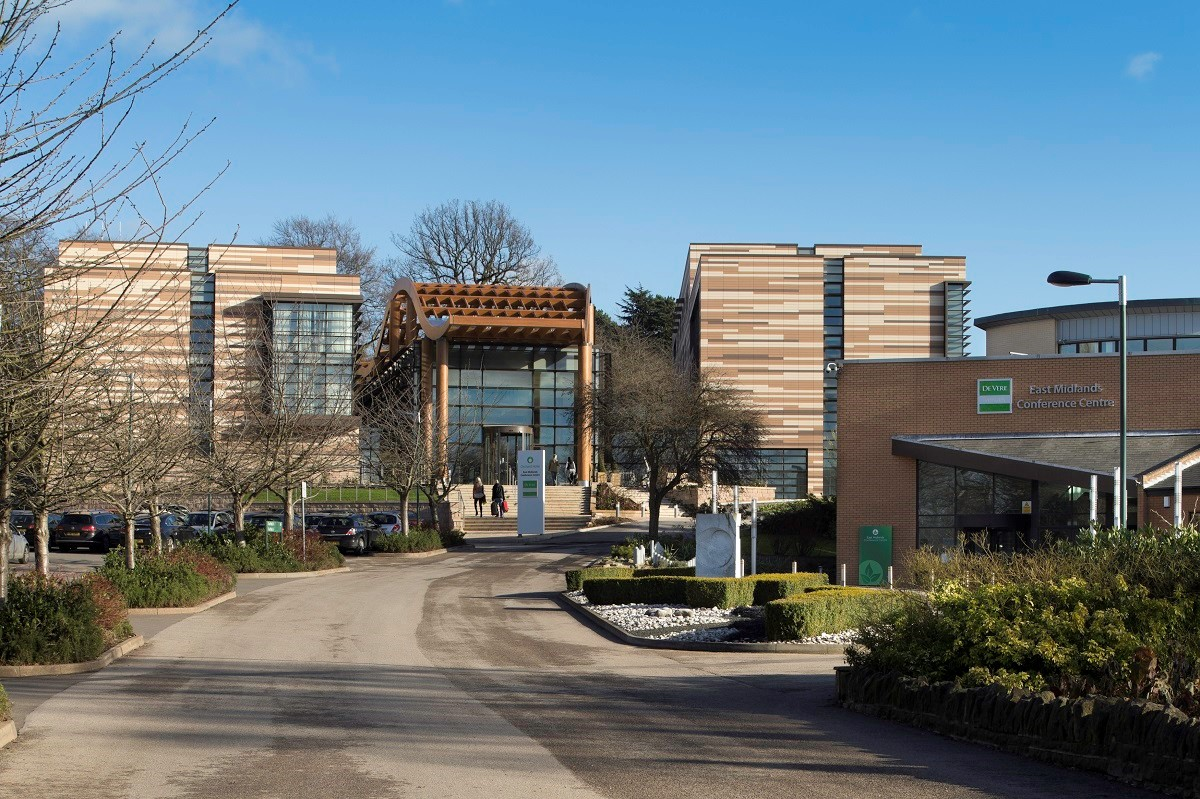 Picture ofDe Vere Orchard Hotel And East Midlands Conference Centre