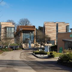 De Vere Orchard Hotel And East Midlands Conference Centre