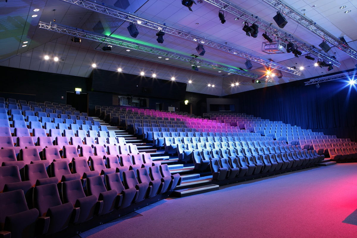 Hotel Conference Rooms Nottingham