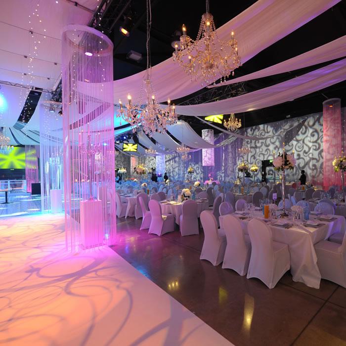 Conference Venue Weddings Royal Armouries New Dock Hall Leeds