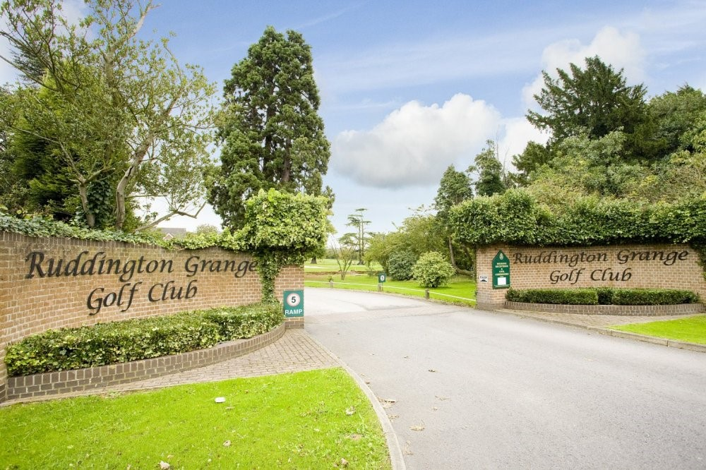 Picture of Ruddington Grange Golf Club