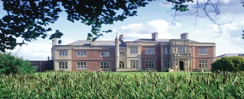 Picture of De Vere Cranage Estate