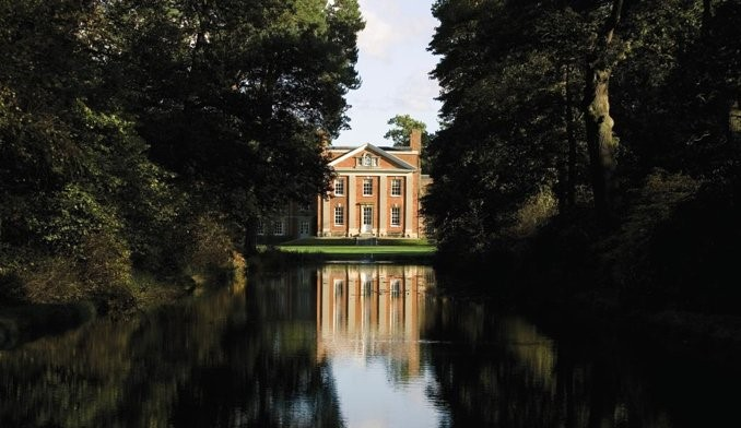 Picture ofWarbrook House, Hook