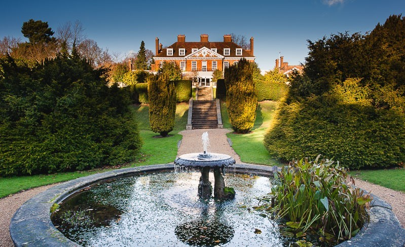 Picture of Mercure London Watford Hunton Park Hotel