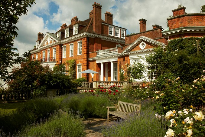 Picture ofMercure London Watford Hunton Park Hotel