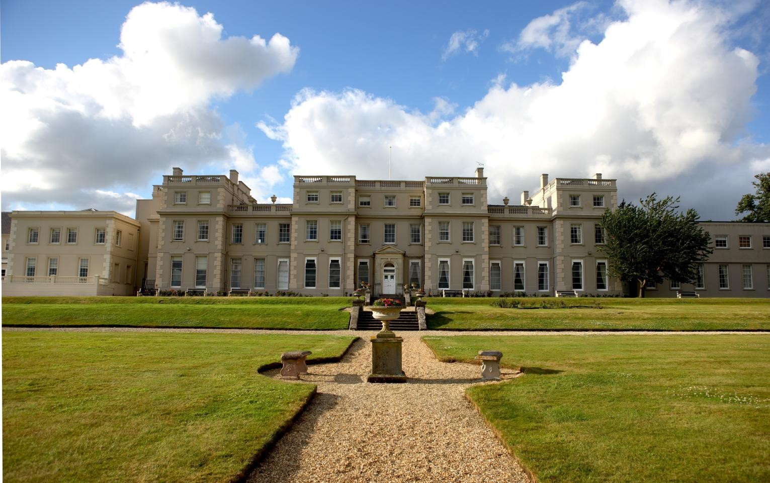 Picture of De Vere Wokefield Estate