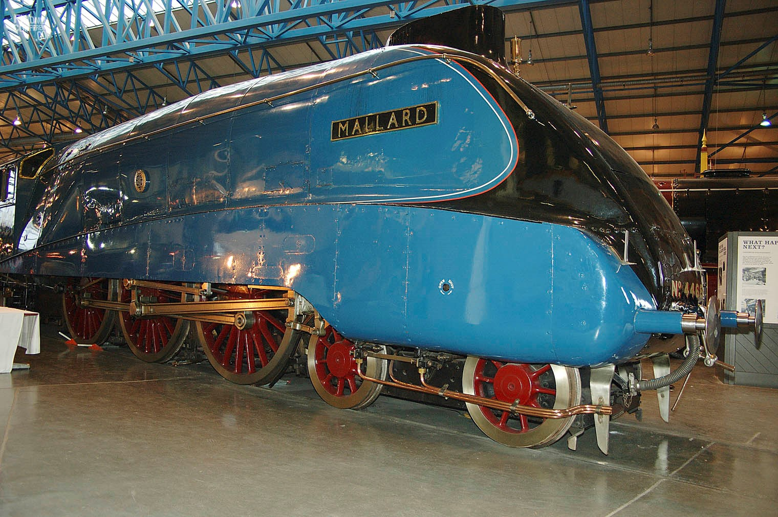 Picture of National Railway Museum