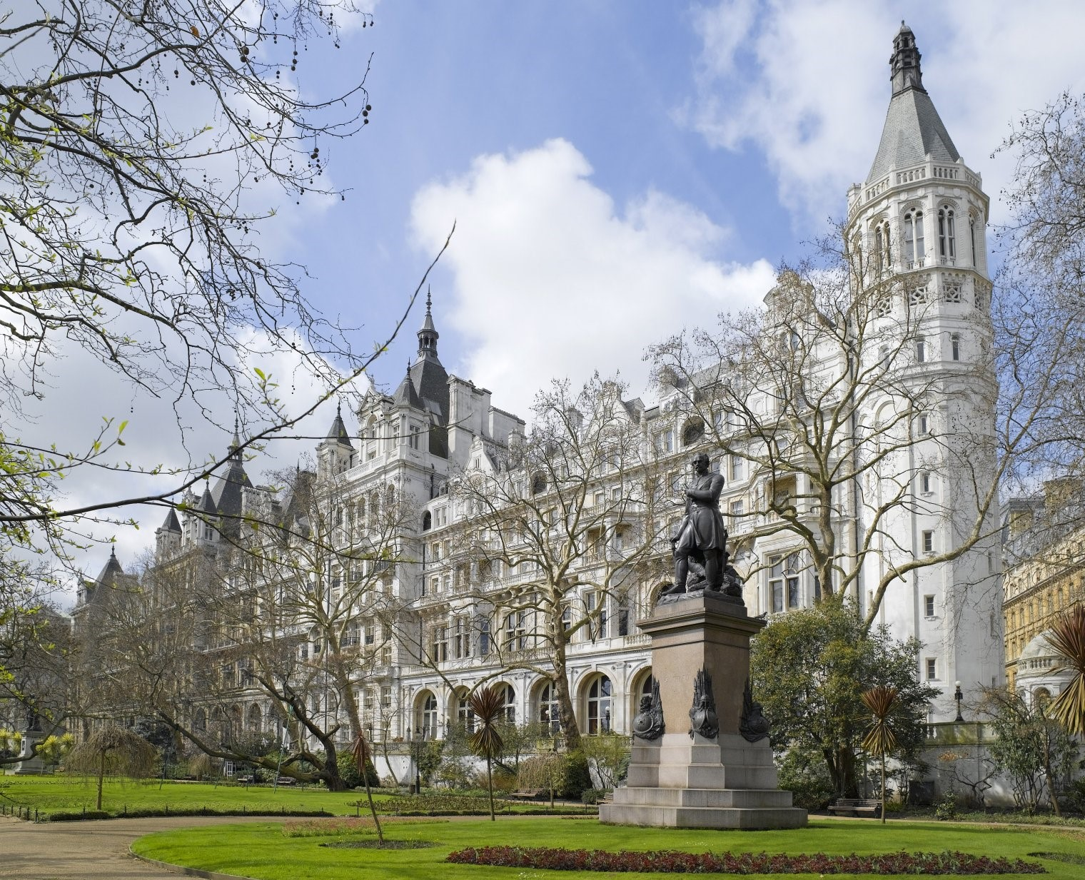One Whitehall Place / The Royal Horseguards