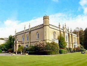 Picture of Missenden Abbey Conference Centre