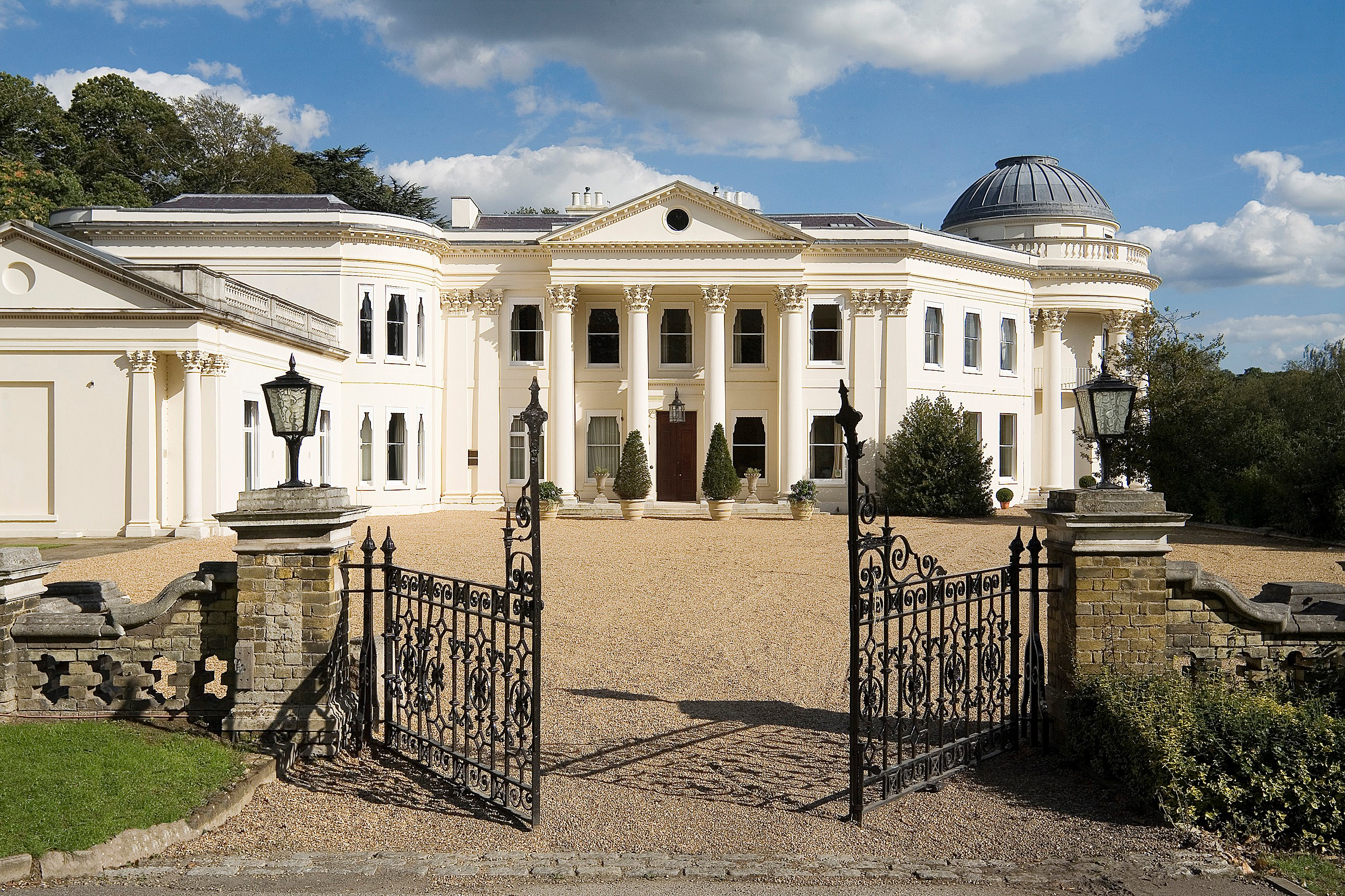 Picture of Sundridge Park Manor