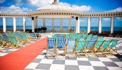 Picture of The Spa Scarborough