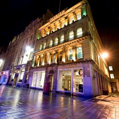 Conference Venue Details Iet Glasgow Teacher Building